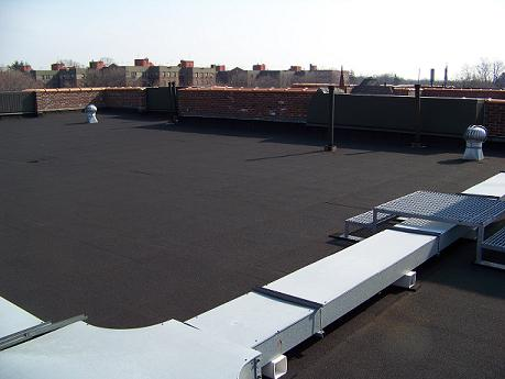 roof repair new york city