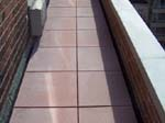 terrace pavers